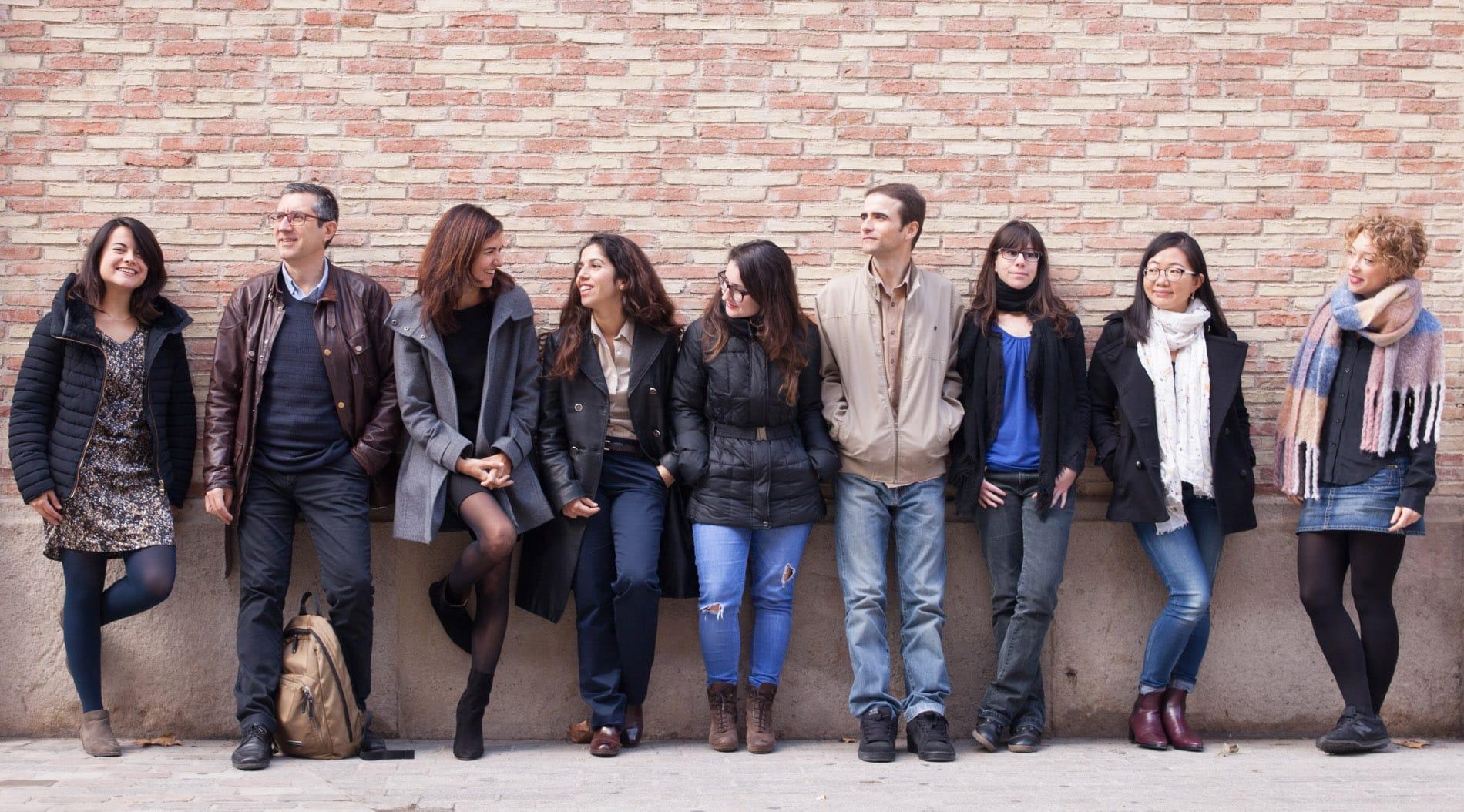 equipo agencia de traducciones Barcelona_1